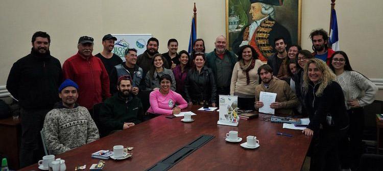 Comité Ambiental Comunal